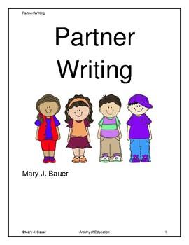 Partner Writing