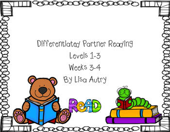 Partner reading (differentiated)--weeks 3-4