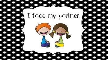 Partnering Strategies Posters