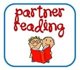 Partners Reading Rubric