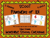 Partners of 10 - SCOOT!!!