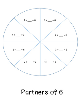Partners of 6