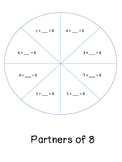 Partners of 8