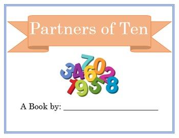 Partners of Ten Book