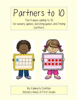 Partners to 10