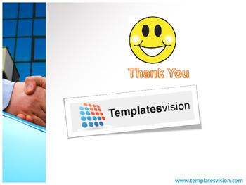 Partnership PPT Template