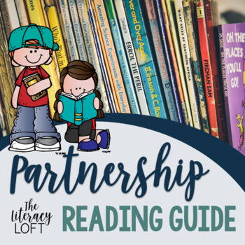 Partnership Reading Guide