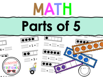 Parts of 5