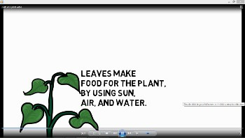 Parts of A Plant Review Video