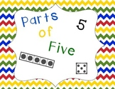 Parts of Five