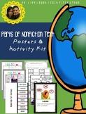 Parts of Nonfiction Text Features Kit