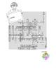 Parts of Speech Crossword Puzzle Secondary