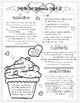 Parts of Speech Doodle Notes Bundle