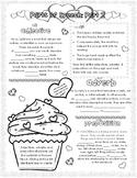 Parts of Speech Doodle Notes: Part 2