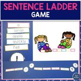 Parts of Speech Practice Game