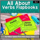 Parts of Speech   Grammar   Verbs   Flap book & Assessment