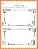 Parts of Speech Illustration Worksheets