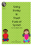 Teaching Parts of Speech Using Poetry Lesson Plans