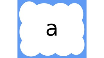 Parts of Speech Matching Game: articles, conjuctions, pronouns, & interjections