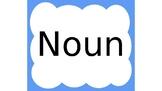 Parts of Speech Matching Game: nouns, adverbs, verbs, & adjectives