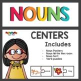 Noun Centers and Activities