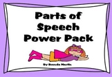 Parts of Speech Pack