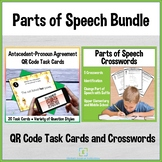 Parts of Speech Pair Pack Bundle