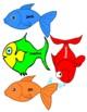 Parts of Speech Pisces
