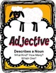Parts of Speech Posters Activities Games and Worksheets