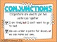Parts of Speech Posters-Common Core Aligned for Upper Grades