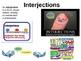 Parts of Speech Powerpoint