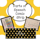 Parts of Speech Project