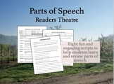 Parts of Speech Readers Theater