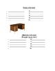 Parts of Speech Scattegories!