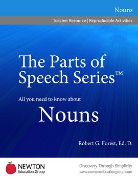 Parts of Speech Series: Nouns
