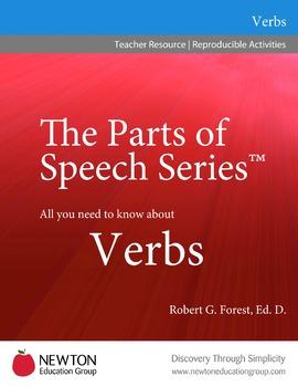 Parts of Speech Series: Verbs