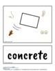 Parts of Speech Symbols & Visuals Set 1