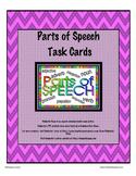 Parts of Speech Teach and Reach Bundle