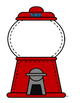 Parts of Speech - The Gumball Machine