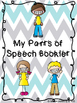 Parts of Speech Unit Bundle-Nouns, Verbs, Adjectives, Pronouns, and Adverbs