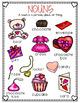 Parts of Speech | Valentines