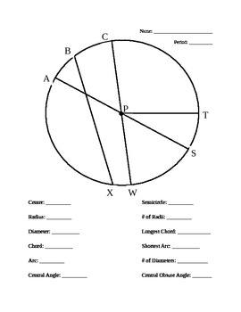 Parts of the Circle furthermore Parts of a Circle WS by Laurence Shauby   Teachers Pay Teachers likewise Name Parts Of A Circle Parts Of A Circle Worksheet With Math Facts as well  moreover Parts of a Circle Worksheet for 10th   12th Grade   Lesson Pla besides Parts of a Circle Quiz   Turtle Diary further diameter and radius worksheets – webbuilderdirectory info also Circle theorems workout   Middle Math   Teaching geometry as well  moreover  also Parts Of A Circle Worksheet – Fronteirastral together with Parts Of A Circle Worksheet Download   Free Educations Kids besides Parts of a Circle Worksheet besides Cirference  radius and diameter explained   Circles in primary furthermore Flower Cut And Paste Parts Worksheet New Tracing Circle Worksheets moreover Name Parts of a Circle by MathsKingdom   Teaching Resources. on parts of a circle worksheet