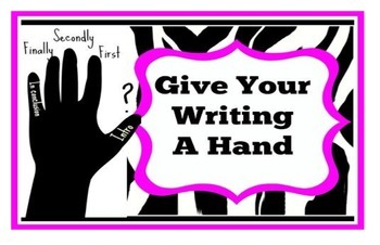 Parts of a Five Paragraph Writing