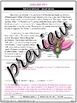Parts of a Flower Reading Comprehension Passage Close Reading & Google Slides