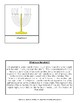 Parts of a Hanukiah Work Montessori Three Parts Cards or bookley