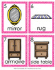 Parts of a House Bedroom Write the Room