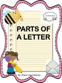 Parts of a Letter