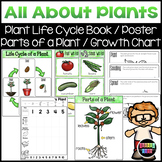 Plant Science Diagrams and Booklet
