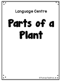 Parts of a Plant Printable
