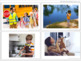 Parts of a Scene Task Cards [ABLLS-R Aligned G39, G40, G44, G45, H22]